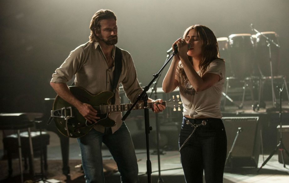 'A Star is Born' and Lady Gaga snubbed by London critics