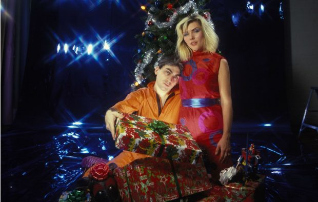 Christmas Nme