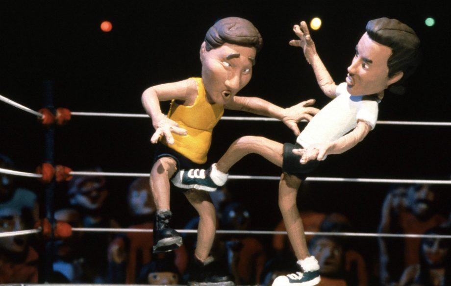 Mtv And Ice Cube Are Bringing Back Celebrity Deathmatch