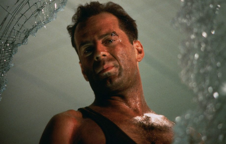 The debate is over! Cassetteboy prove that 'Die Hard' is a Christmas film