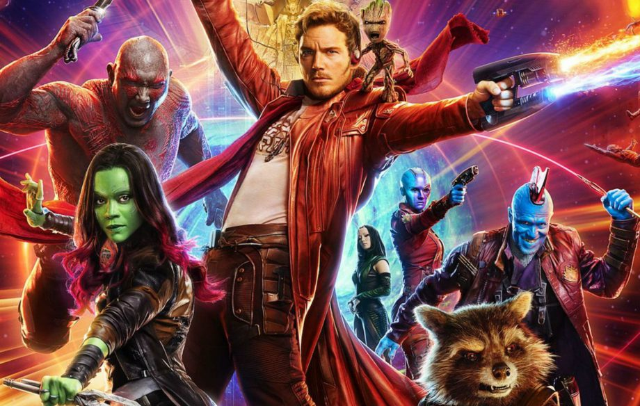 """A select few have seen the 'Guardians Of The Galaxy 3' script – and it """"moved them to tears"""""""