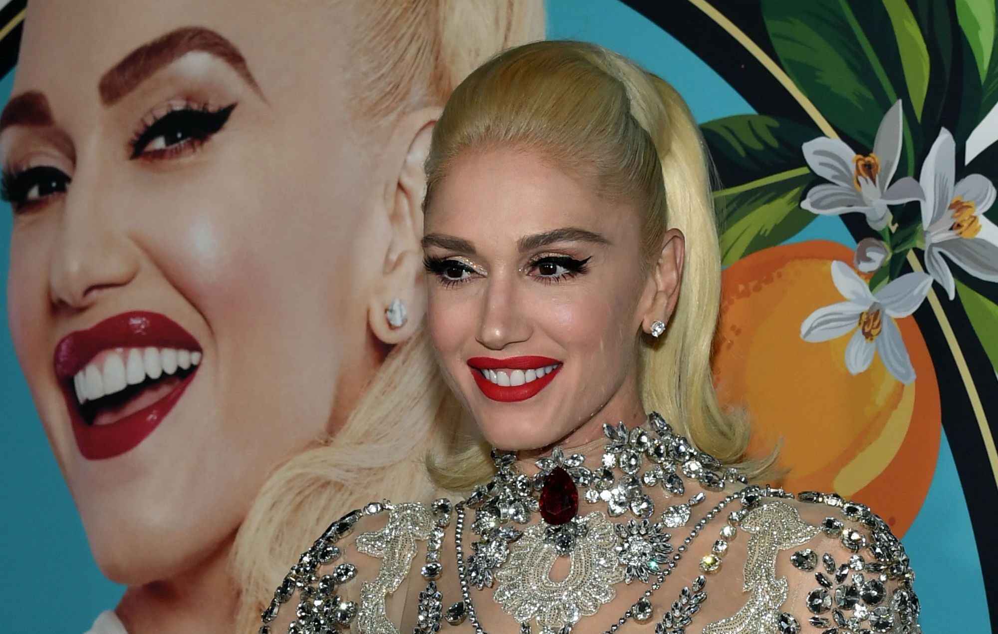 Gwen Stefani to face lawsuit for causing stampede at concert