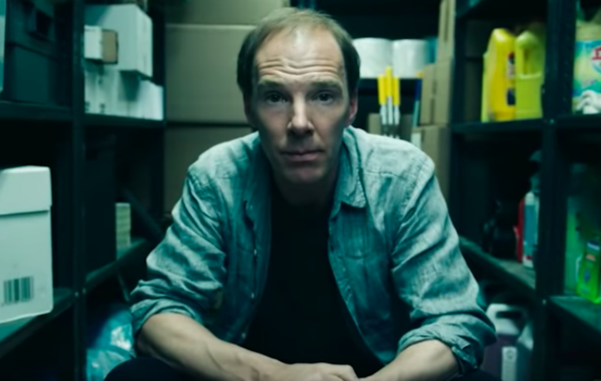 Hbo Made A Film About Brexit Starring Benedict Cumberbatch