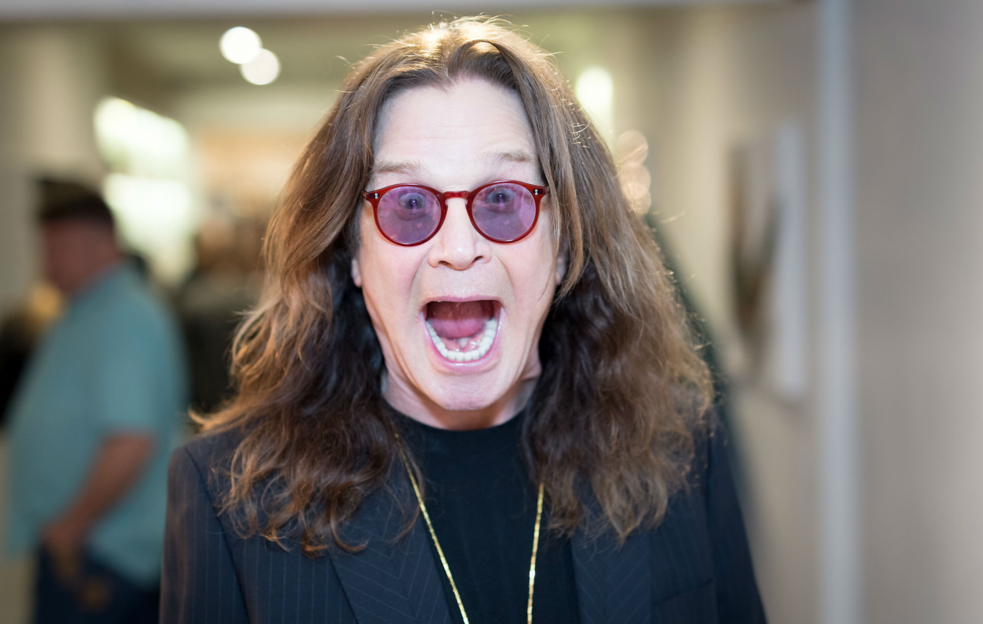 Ozzy Osbourne 'will still tour' despite the name of his ...