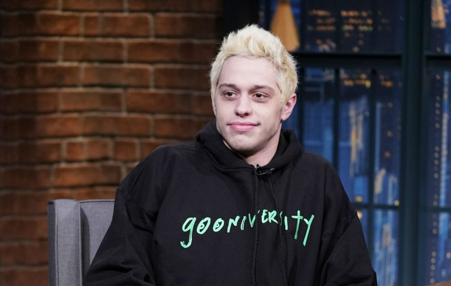 Pete Davidson accounted for after posting worrying Instagram message