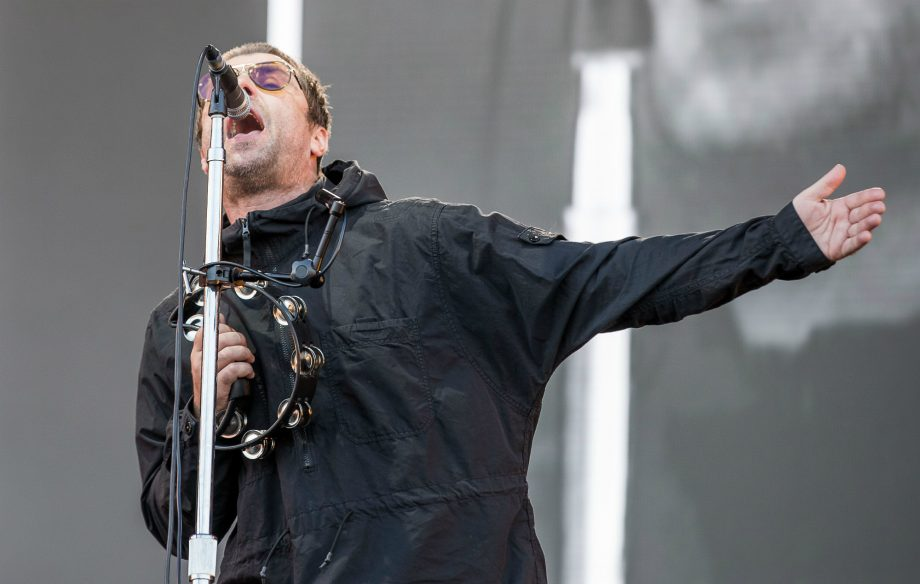 """'As It Was' documentary director says Liam Gallagher was """"lost"""" after Beady Eye split"""