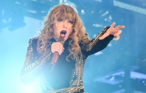 After Receiving Numerous Death Threats, Taylor Swift Installed Facial Recognition Software At Her Stadium Show