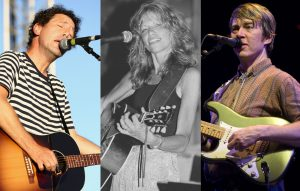 Watch Yo La Tengo And Bill Callahan Cover Carly Simon's 'touched By The Sun'