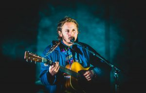 Ben Howard shares new song 'Heave Ho'