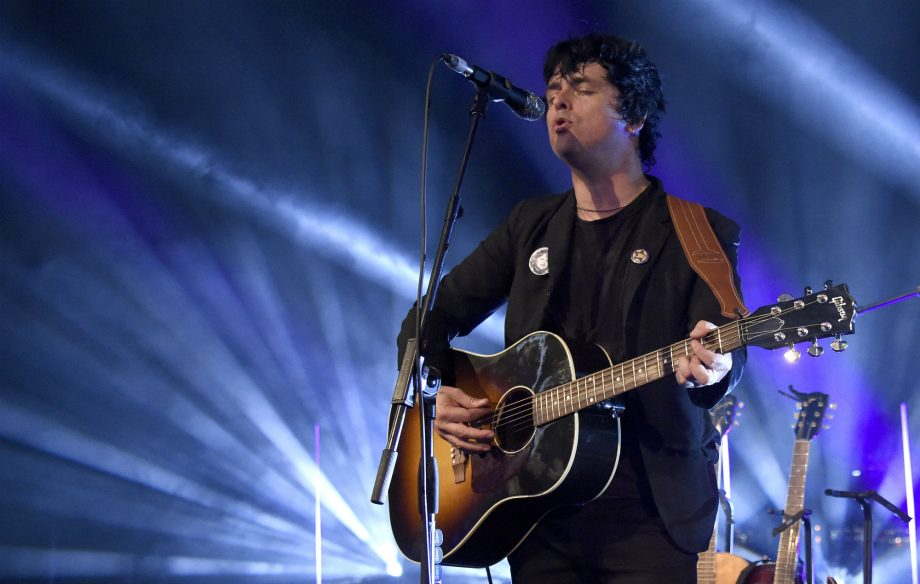 Hitchin' a ride? Van owned by Green Day's Billie Joe Armstrong is up for sale
