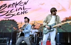 Broken Social Scene reveal new single 'All I Want' and release details of a new EP
