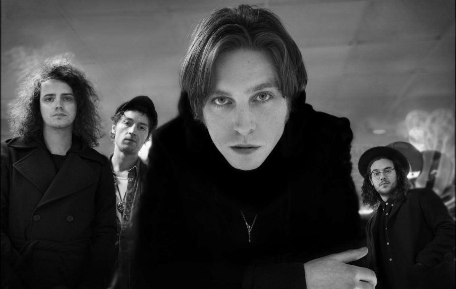 Afbeeldingsresultaat voor catfish and the bottlemen longshot