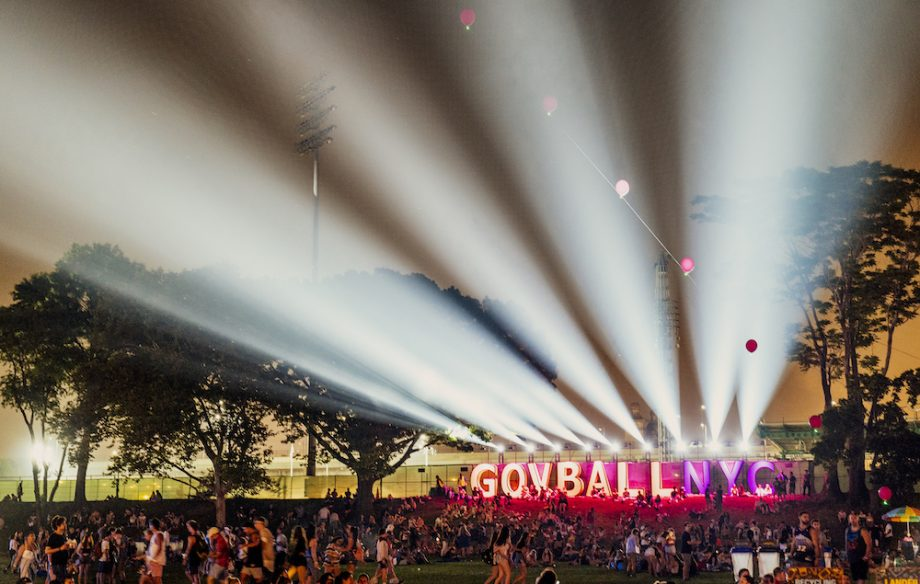 Party In The USA: The best US festivals in 2019