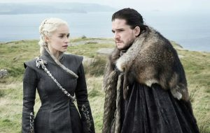Who will win Game of Thrones