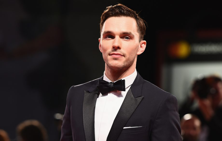 See Nicholas Hoult as J.R.R. Tolkien in first look at 'Lord Of The Rings' author's biopic