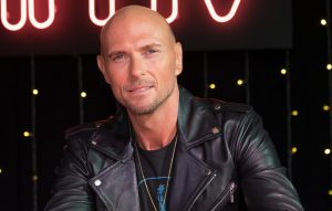 Bros' Luke Goss denies being