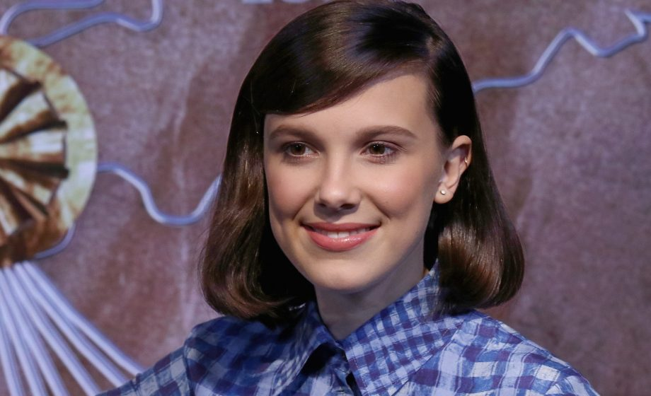 "Millie Bobby Brown says ""soul destroying"" bullies forced her to move schools"