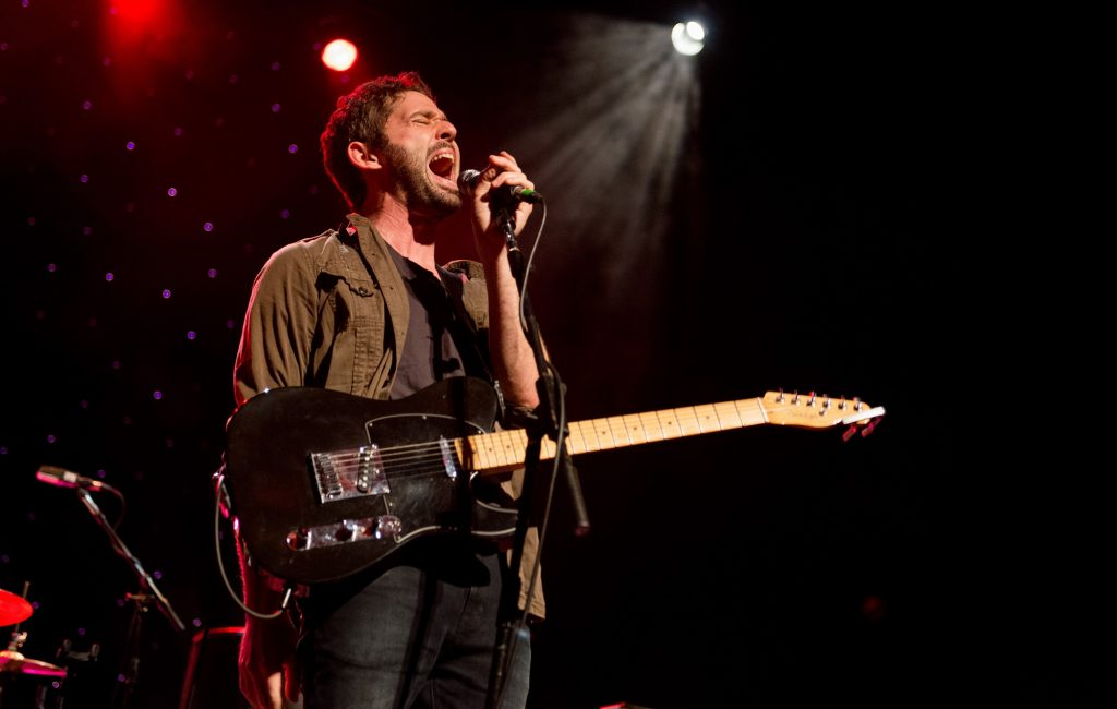 The Antlers confirm work on their first new album in five years