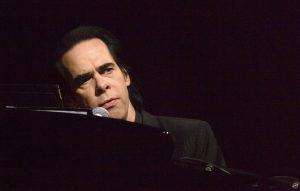 Nick Cave shares update on 'amazing' new Bad Seeds album