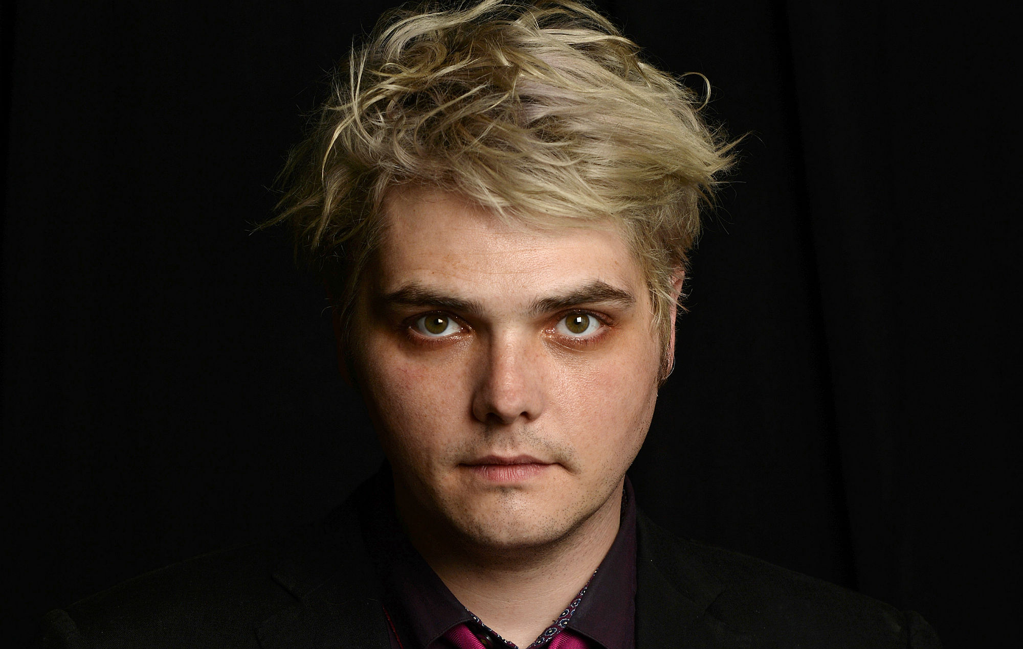 Gerard Way speaks out on the future of 'The Umbrella Academy'