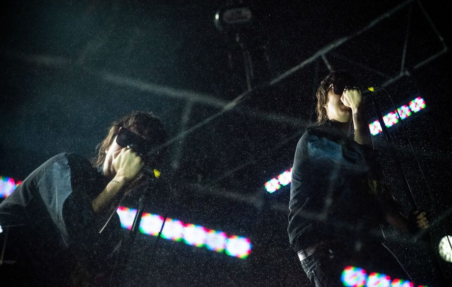 Watch The Strokes debut new song 'The Adults Are Talking'