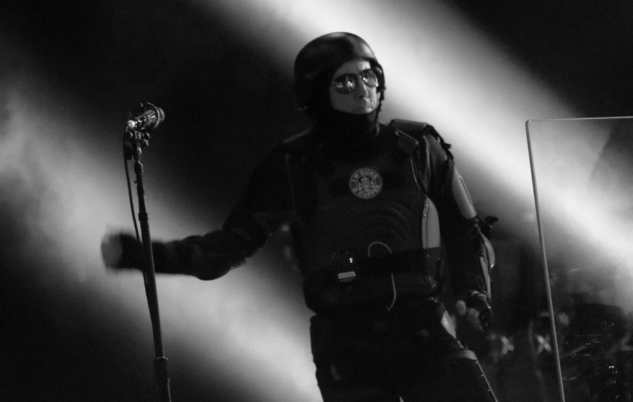 Tool share typically gory teaser trailers for new album - NME