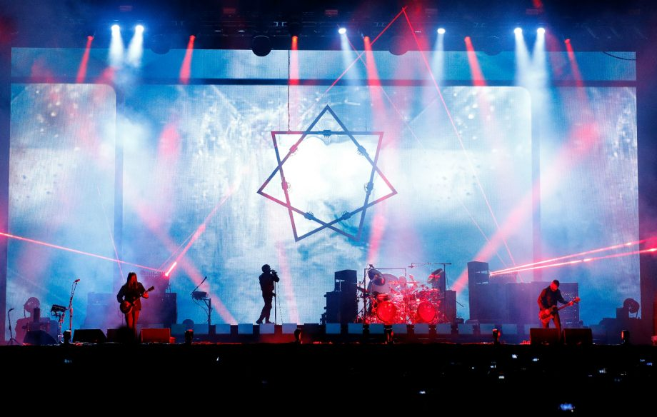 Tool drummer reveals release date of band's long-awaited new