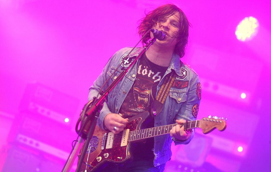 Listen to Ryan Adams pay tribute to 'the heart of all the things he loves about music' in new song 'Manchester'