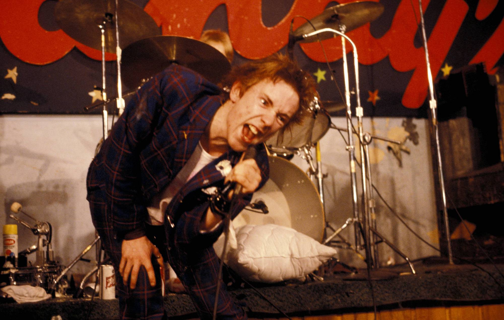 4394061825d7f2 Anarchy on the big screen  A Sex Pistols biopic is in the works