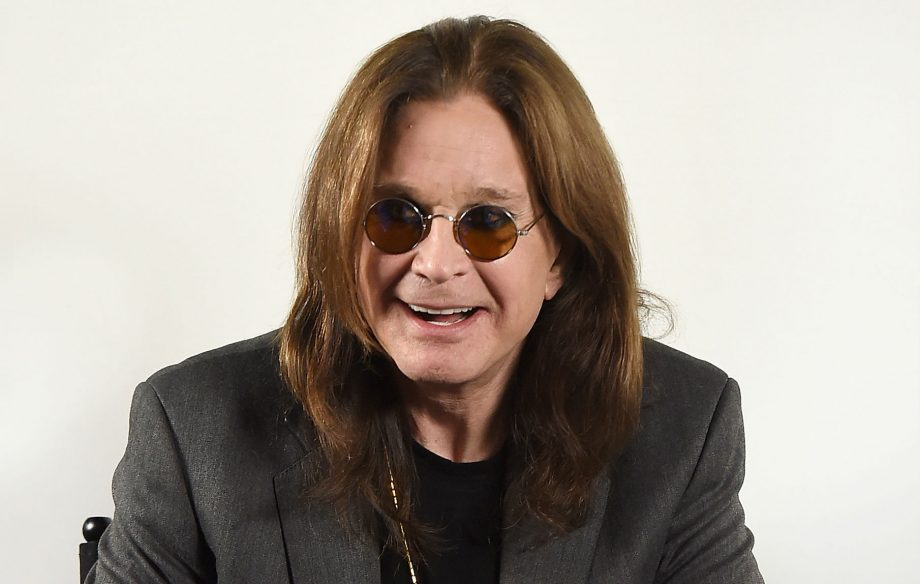 Ozzy Osbourne gifts terminally ill former bandmate with platinum records