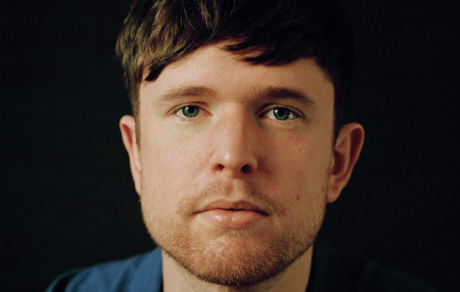 James Blake on the impact of touring on musicians' mental health