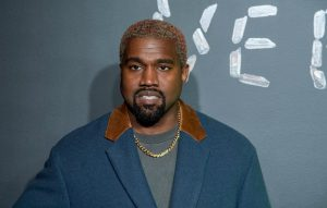Kanye West reportedly pulled out of Coachella