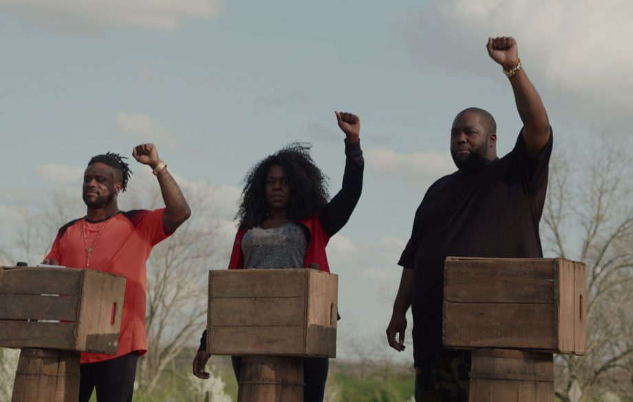11 life lessons we learned from Killer Mike's righteous new Netflix