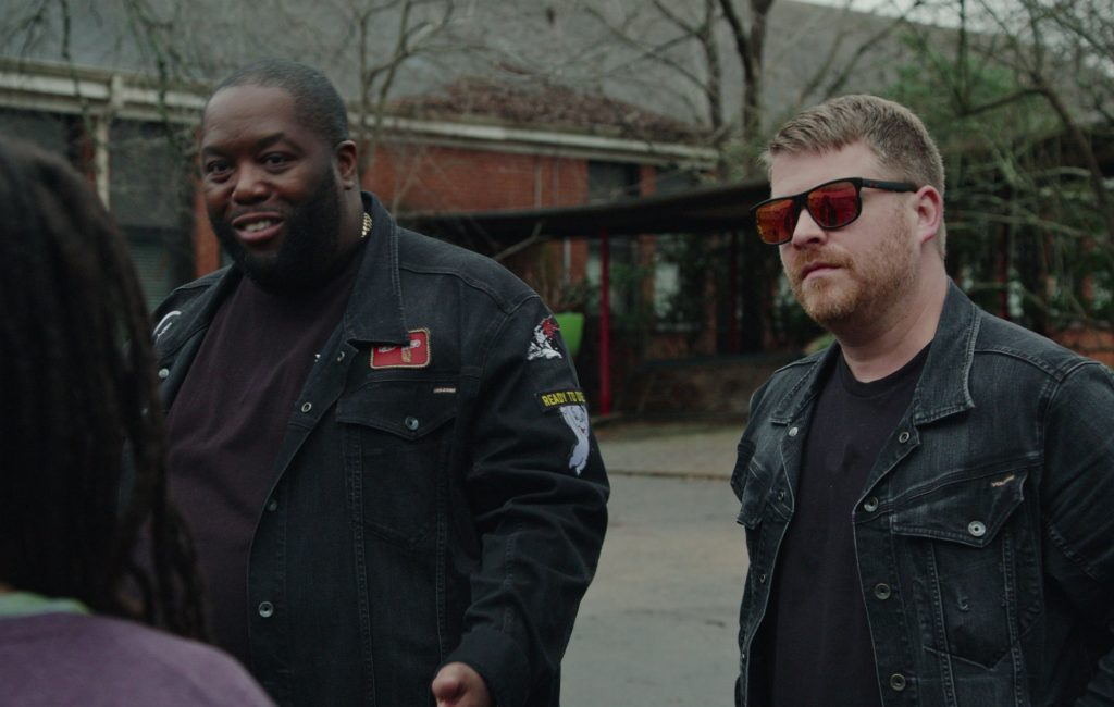 11 life lessons we learned from Killer Mike's righteous new