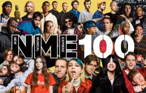 NME 100 2019