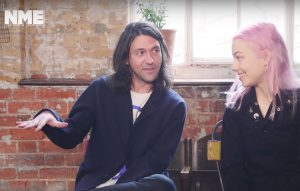 Watch Conor Oberst and Phoebe Bridgers tell us all about their surprise new album 'Better Oblivion Community Centre'