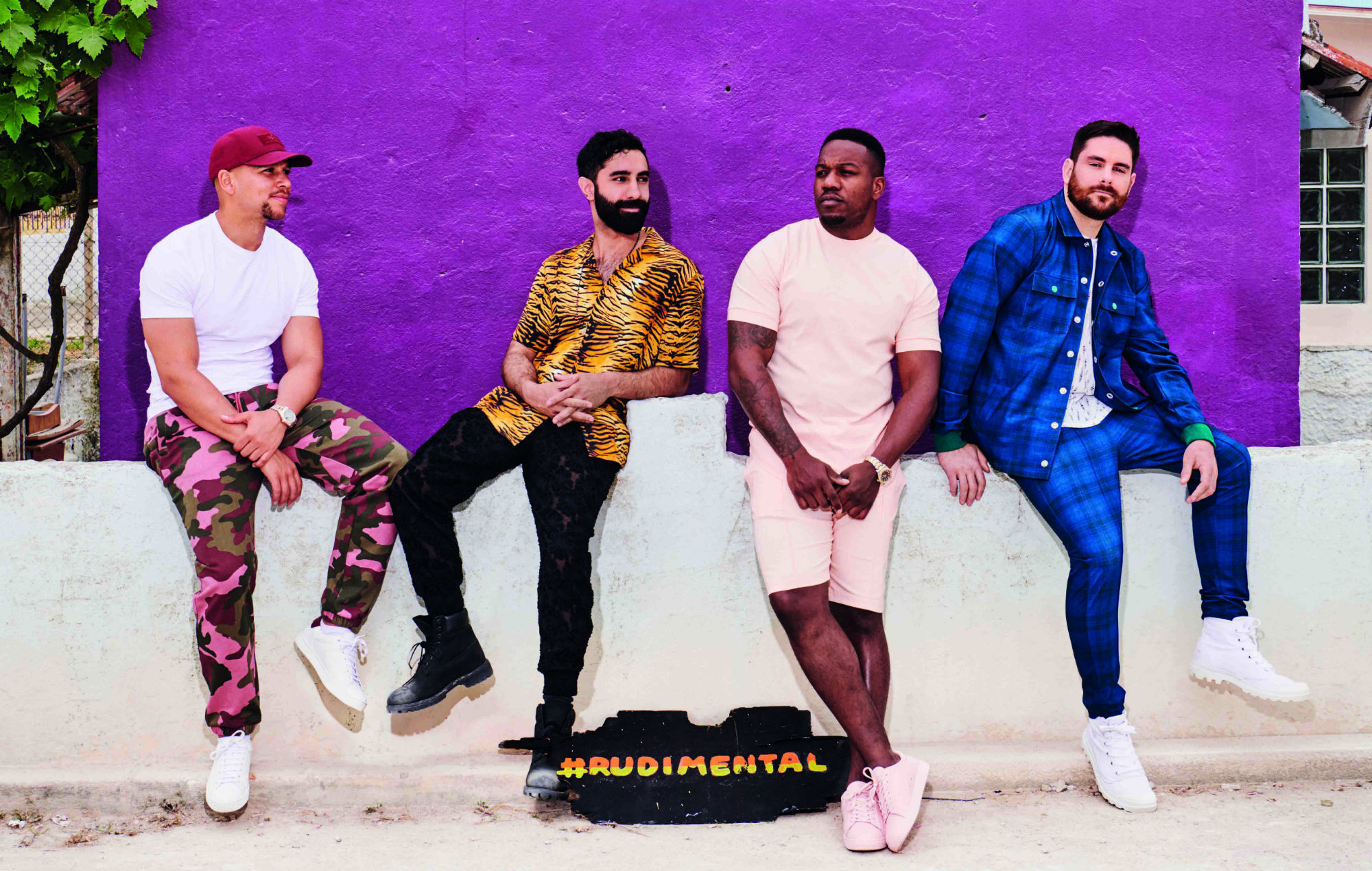 Rudimental – 'Toast To Our Differences' review - NME