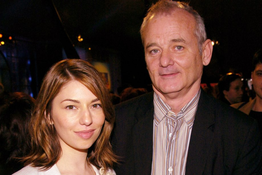 'Lost in Translation's' Sophia Coppola and Bill Murray reunite for new movie