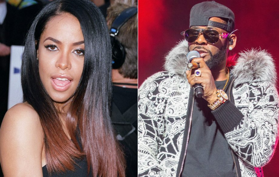 Aaliyah S Mother Hits Out At Claims That R Kelly Had