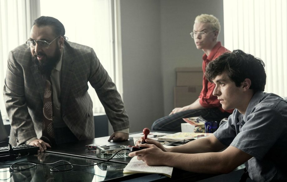 The most popular 'Bandersnatch' choices have been revealed