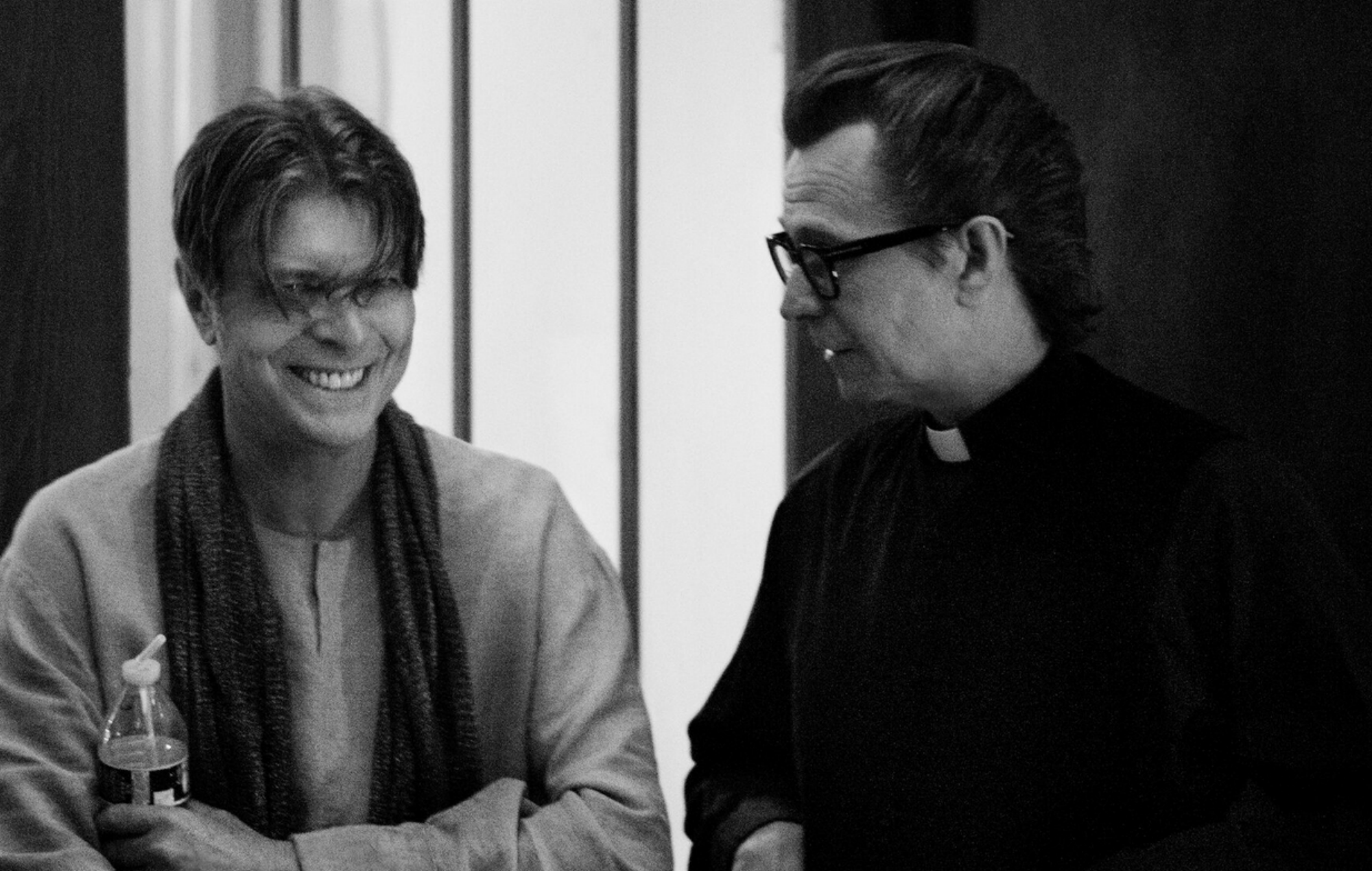 Gary oldman to provide narration on new david bowie is app