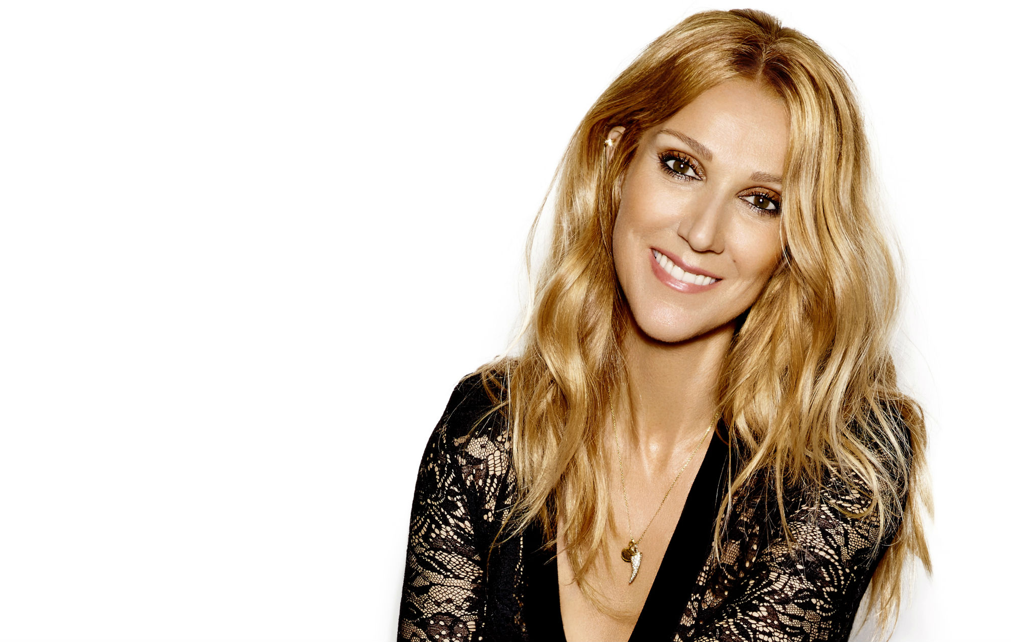 Fappening Celine Dion naked photo 2017
