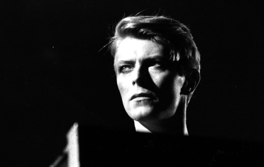 David Bowie named greatest entertainer of 20th century by British public