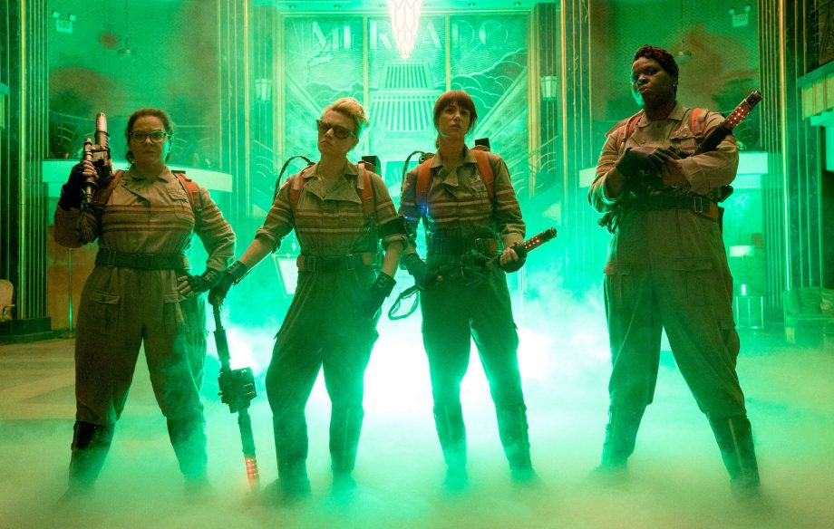 'Ghostbusters' 2016 director Paul Feig responds to new 'Ghostbusters' sequel