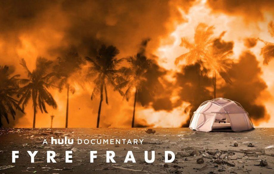 Hulu Airs Fyre Festival Documentary Days Before Rival