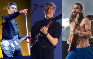 Noel Gallagher / George Ezra / Biffy Clyro