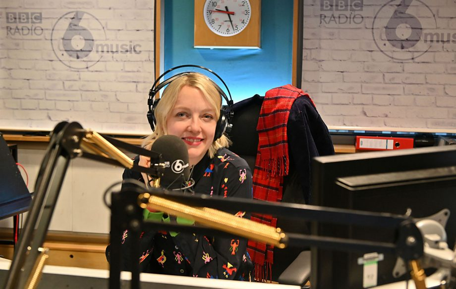 708d6ebb It's a fresh puzzle: Lauren Laverne on becoming BBC Radio 6 Music's ...