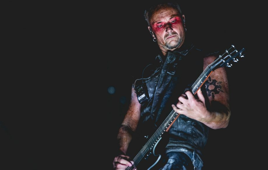 Mysterious Rammstein logos spotted across London