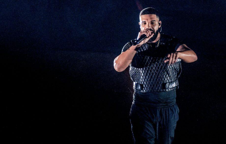 Drake announces massive 2019 UK and Ireland arena tour