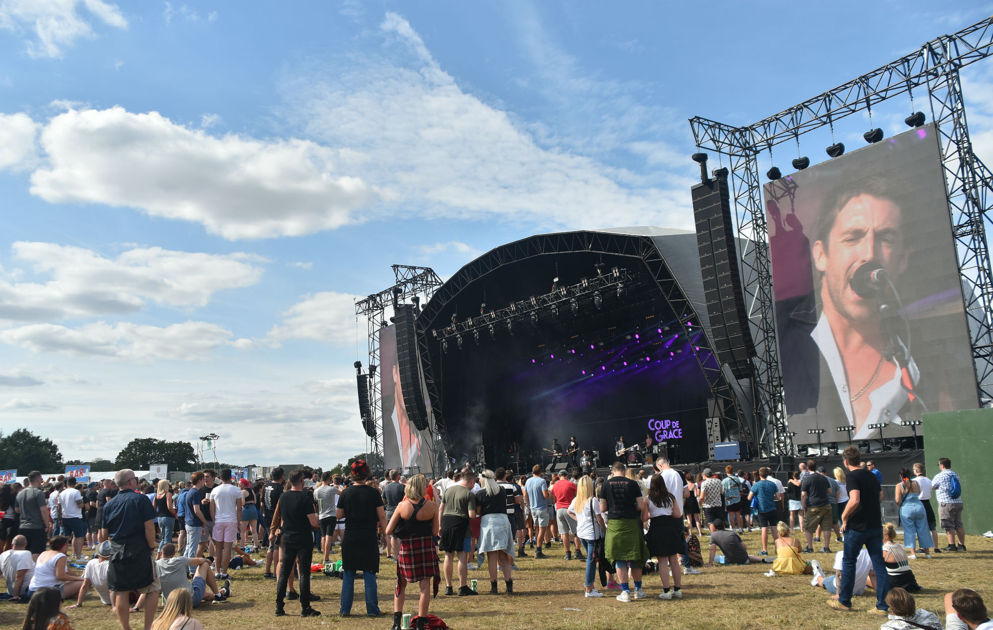 V Festival Replacement Rize Is Cancelled For 2019